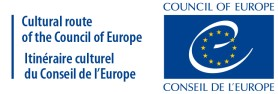 Logo Cultural Route COE 1s